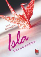 Lucy Christopher Isla Schwanenmädchen