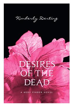 Kimberly Derting Ruf der verlorenen Seelen
