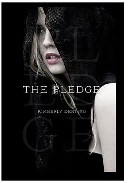 Kimberly Derting Dark Queen Schwarze Seele, schneeweißes Herz