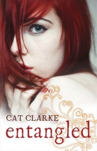 Cat Clarke Vergissdeinnicht