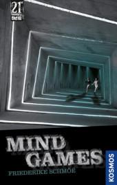 Friederike Schmöe Mind games