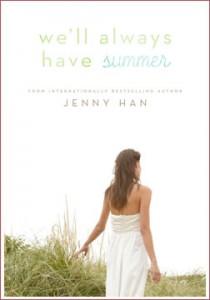 Jenny Han Der Sommer, der nur uns gehörte