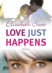 Elizabeth Scott Love just happens