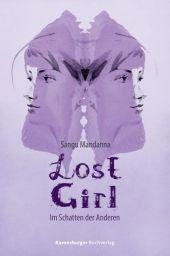Sangu Mandanna Lost Girl im Schatten der anderen