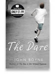 John Boyne Zu Schnell