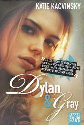 Katie Kacvinsky Dylan & Gray