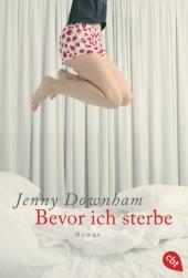 Jenny Downham Bevor ich sterbe