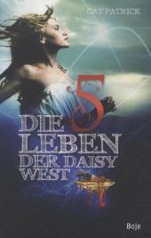Cat Patrick Die 5 Leben der Daisy West