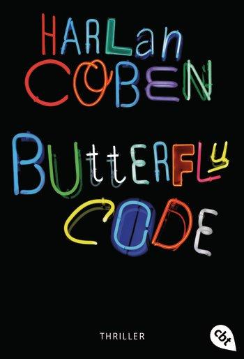 Harlan Coben - Der schwarze Schmetterling