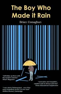 Brian Conaghan Der Junge, der es regnen ließ