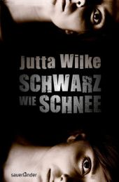 Jutta Wilke Schwarz wie Schnee