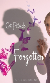 Cat Patrick Forgotten