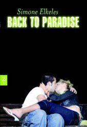 Simone Elkeles Back to Paradise