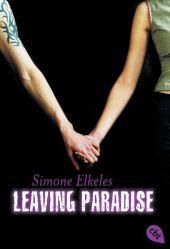 Simone Elkeles Leaving Paradise