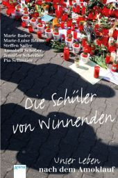 Daniel O. Bachmann Die Schüler von Winnenden