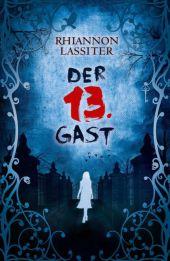 Rhiannon Lassiter Der 13.Gast