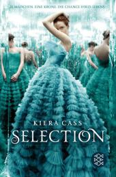 Kiera Cass Selection