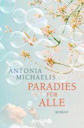 Antonia Michaelis Paradies für alle