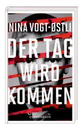 Der Tag wird kommen Nina Vogt-Østli