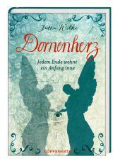 Jutta Wilke Dornenherz