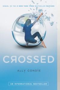 Ally Condie Die Flucht