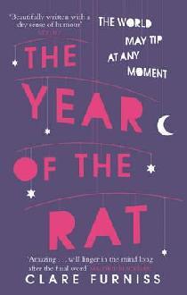 The year of the rat - Das Jahr, nachdem die Welt stehen blieb