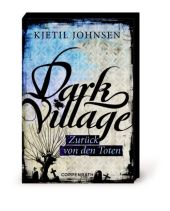 Kjetil Johnsen Dark Village Zurück von den Toten