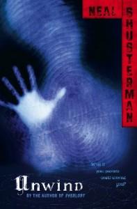 Neal Shusterman Vollendet