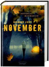 Antonia Michaelis Niemand liebt November