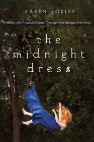 Karen Foxlee Das nachtblaue Kleid