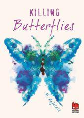M Anjelais Killing butterflies