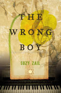 Suzy Zail - Der Klang der Hoffnung