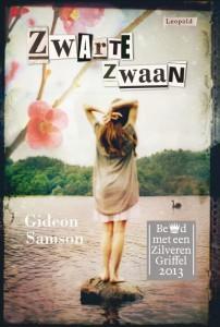 Gideon Samson Doppeltot