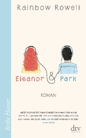 Rainbow Rowell Eleanor und Park