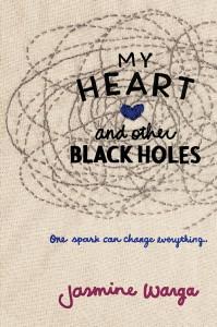 Jasmine Wargas Mein Herz und andere schwarze Löcher