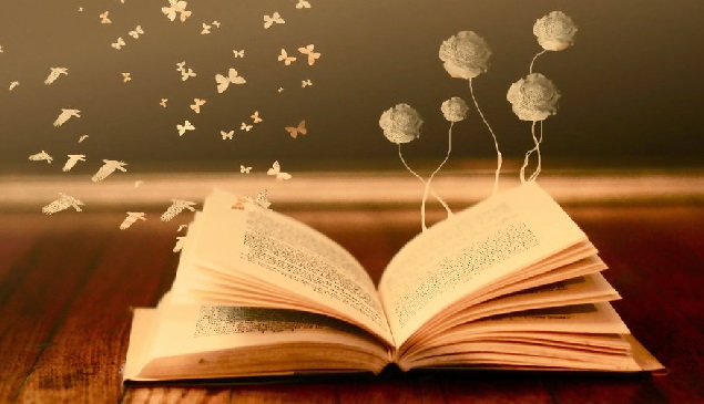 Such dir ein Buch aus, wie du dir noch nie eins ausgesucht hast!