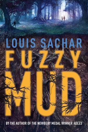 Louis Sachar Schlamm oder Die Katastrophe von Heath Cliff
