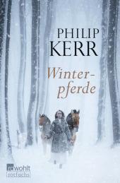Philip Kerr Winterpferde