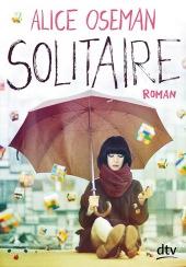 Alice Oseman Solitaire