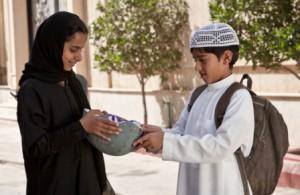 Hayfa Al Mansour Das Mädchen Wadjda