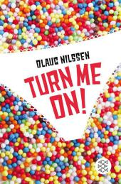 Olaug Nilssen Turn me on!