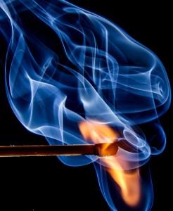Jenny Valentine Durchs Feuer