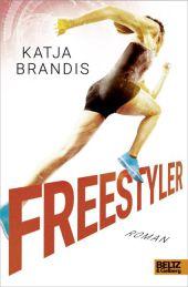 Katja Brandis Freestyler