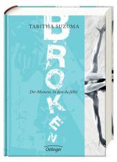 Tabitha Suzuma Broken Der Moment, in dem du fällst