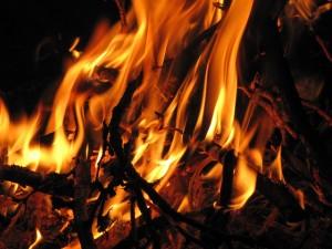 Lynn Weingarten Schöne Mädchen brennen nicht