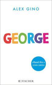 Alex Gino George