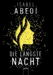 Isabel Abedi Die längste Nacht