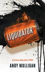 Andy Mulligan Liquidator