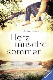Julie Leuze Herzmuschelsommer