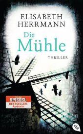 Elisabeth Herrmann - Die Mühle